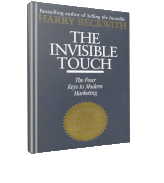 Selling the Invisible: