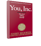 You, Inc., by Bestselling Author Harry Beckwith